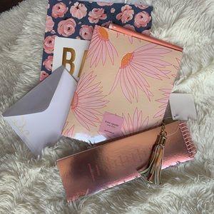 ♠️Kate Spade spiral notebook